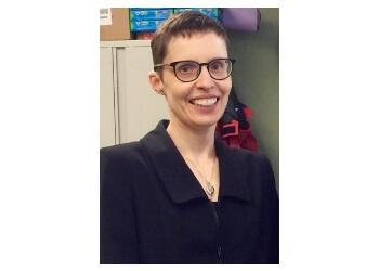 Victoria psychiatrist Dr. Pauline Lysak, MD
