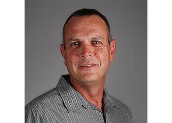 Prince George orthopedic Dr. Paul Van Zyl, MD