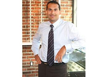 Dr. Pavan Avinashi, OD