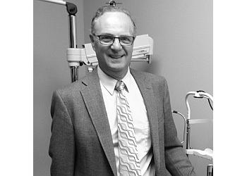 Sault Ste Marie optometrist Dr. Peter F. Aceti, OD