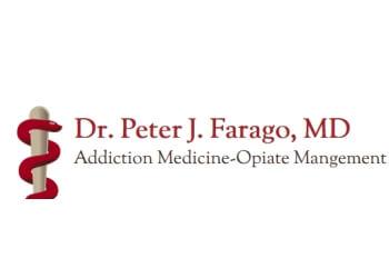 Windsor addiction treatment center Dr. Peter J. Farago, MD
