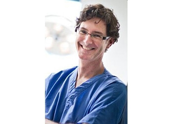 Vancouver plastic surgeon Dr. Peter Lennox