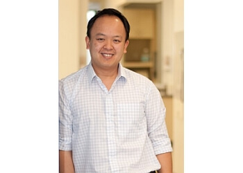 Burnaby orthodontist Dr. Peter Luu, DDS