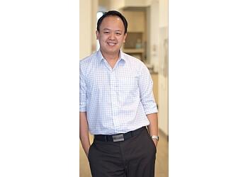 Burnaby orthodontist Dr. Peter Luu - First Impression Orthodontics