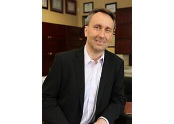 Whitby dentist Dr. Peter Olejarz, DDS