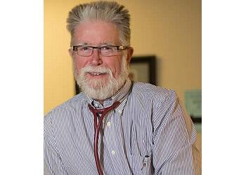 Hamilton sleep clinic Dr. Peter Powles, MD, FRACP, FRCPC, ABSM