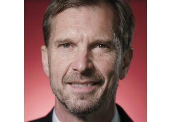 Mississauga gynecologist Dr. Peter Scheufler