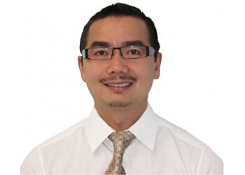 Waterloo orthodontist Dr. Peter X. Phan, DDS