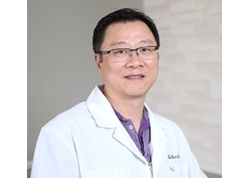 Ajax cosmetic dentist Dr. Peter Yao, DMD