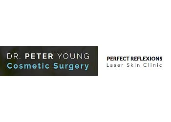 St Catharines plastic surgeon Dr. Peter Young, HBSC, MD, FRCSC