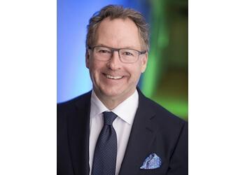 Vancouver neurologist Dr. Philip Teal