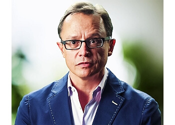 Calgary primary care physician Dr. Philip Van Der Merwe, MD