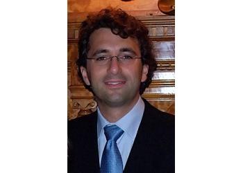 Longueuil urologist Dr. Philippe Arjane, MD, FRCSC