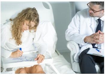 Drummondville psychiatrist Dr. Philippe Belanger, MD