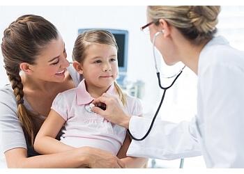 Brantford pediatrician Dr. Philsamma Padamadan, MD