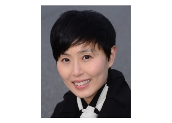 Abbotsford children dentist Dr. Phoebe Tsang, DMD