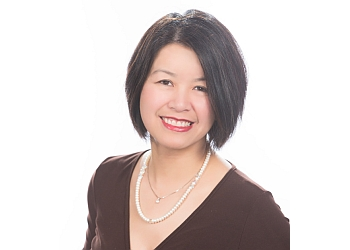 Vaughan children dentist Dr. Phu-My Nguyen Gep, DDS