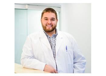Trois Rivieres podiatrist Dr. Pier-Luc Isabelle, DPM