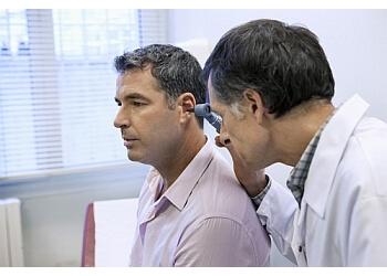 Sherbrooke ent doctor Dr. Pierre Hugues Fortier, MD