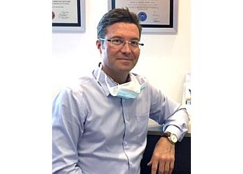 Saint Jerome orthodontist Dr. Pierre Messier, DDS