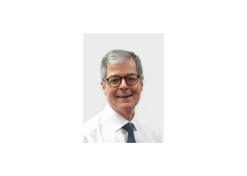 Quebec neurologist Dr. Pierre Naud, MD