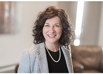 Moncton psychologist Dr. Pierrette Richard, C. Psych