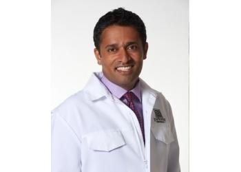 Brantford cosmetic dentist Dr. Pio Z. Modi, DDS