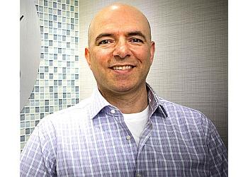 Oakville orthodontist DR. POURANG RAHIMI, DDS, MSD, FRCD(C)