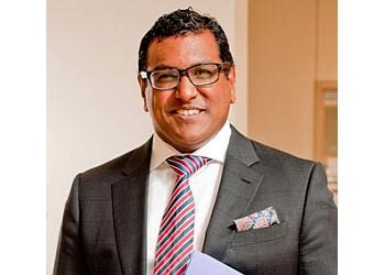 Brampton orthopedic Dr. Pradeep John Alexander, MD, FRCSC