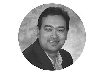Brampton endocrinologist Dr. Prakash Chandra, MD