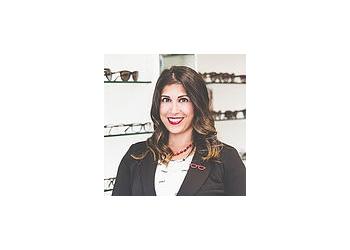 Abbotsford pediatric optometrist Dr. Priya Vohora, OD