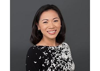 Whitby optometrist Dr. Pui-Yee Ho, OD