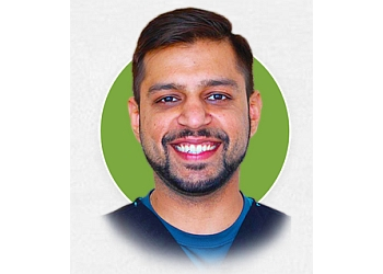 Medicine Hat children dentist Dr. Puneet, DDS
