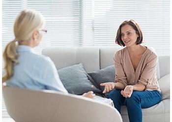 North Bay psychiatrist Dr. Rachel Alexandra Henry, MD