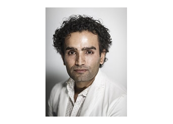 Hamilton dermatologist Dr. Rahul Shukla, MD, FRCPC