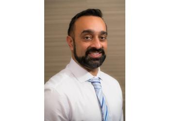 Abbotsford cosmetic dentist Dr. Raj Hundal, DMD