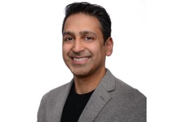 Norfolk dentist Dr. Rajan Gupta, DDS