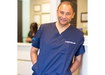 Milton dentist Dr. Raju Sarna, DDS