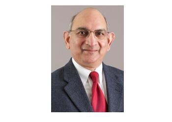 Oshawa cardiologist Dr. Rakesh Bhargava, MD, FRCPC, FACC