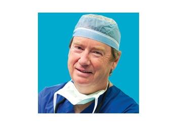 Toronto ent doctor Dr. Ralph W. Gilbert, MD, FRCSC