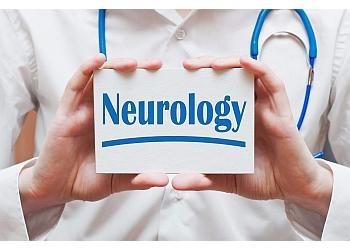 Burlington neurologist Dr. Ramakrishnan Ganesan, MD