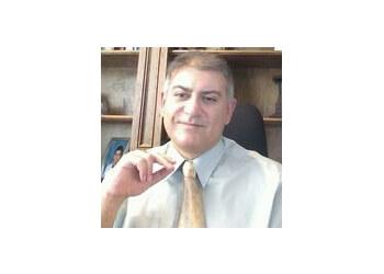 Toronto anesthesiologist Dr. Ramin Safakish