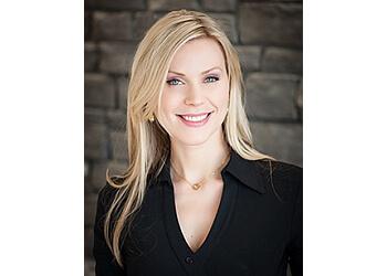 Edmonton orthodontist Dr. Ramune Sileikyte, DDS