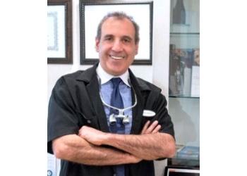 Aurora cosmetic dentist Dr. Ramzi Haddad, DDS
