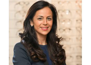 Richmond Hill pediatric optometrist Dr. Rana Zargar, OD