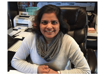 Regina Gynecologists Dr. Rashmi Bhargava