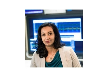 Halifax cardiologist Dr.  Ratika Parkash, MD, FRCPC