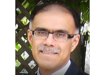 Hamilton primary care physician Dr. Ravinder Pal Singh Ohson