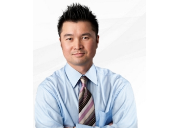 Maple Ridge dentist Dr. Raymond Chow, DMD