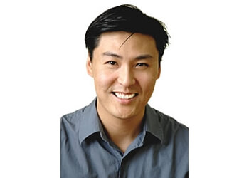 Vancouver orthodontist Dr. Raymond Chung, DMD